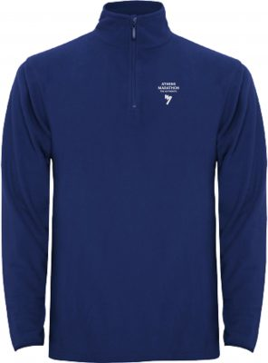 1AMA-Products-Guide-half-zippered-fleece-blue-navy